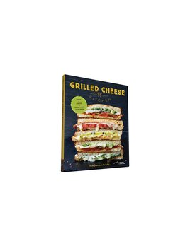 Harper Group Grilled Cheese Kitchen