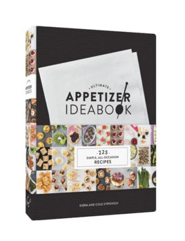 Harper Group Ultimate Appetizer Ideabook