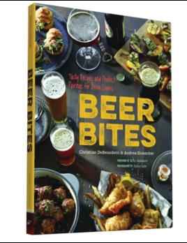 Harper Group Beer Bites