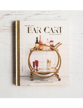Harper Group Art of The Bar Cart
