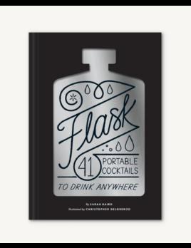 Harper Group Flask