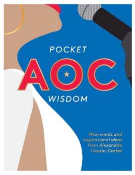 Harper Group Pocket AOC Wisdom