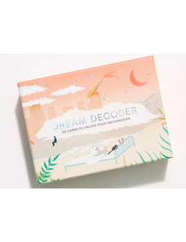 Harper Group Dream Decoder