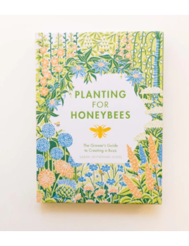 Harper Group Planting for Honeybees