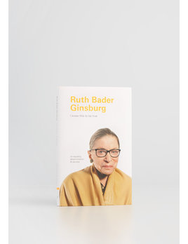 Harper Group I Know This To Be True: Ruth Bader Ginsberg