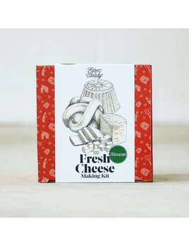 Farm Steady Mexican Fresh Cheese Making Kit