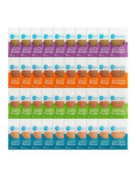Tru-Color Bandages Diversity Bandages