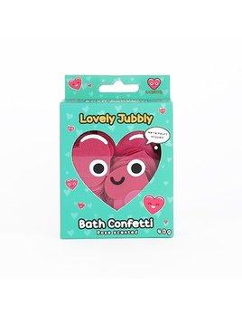 Gift Republic Heart Bath Confetti