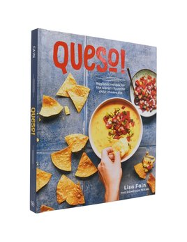 Penguin Random House Queso!