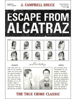 Penguin Random House Escape From Alcatraz