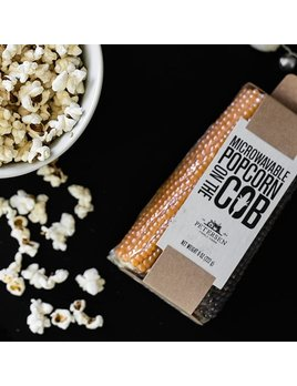 Petersen Family Farm Popcorn on the Cob