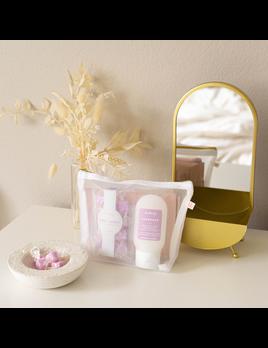 Bonblissity Self Care Anywhere Kit - Lavender