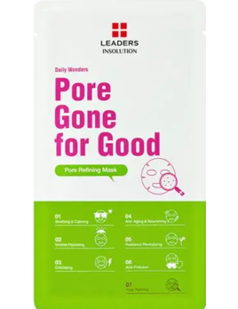 Leaders Cosmetics USA Daily Wonders Pore Gone For Good
