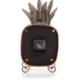 Foreside Pineapple Clock