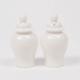 8 Oak Lane Salt & Pepper Shakers - Jar