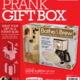30 Watt Prank Gift Box - Bathe & Brew