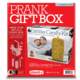 30 Watt Prank Gift Box - Earwax Candle Kit