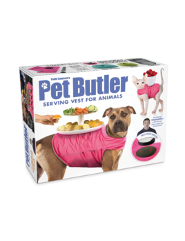 30 Watt Prank Gift Box - Pet Butler
