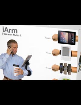 30 Watt Prank Gift Box - iArm