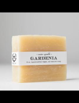 Nectar Republic Gardenia : Bath Soap