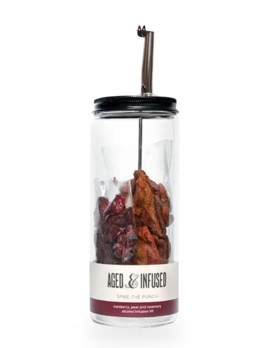 Aged & Infused Spike the Punch Infusion Kit