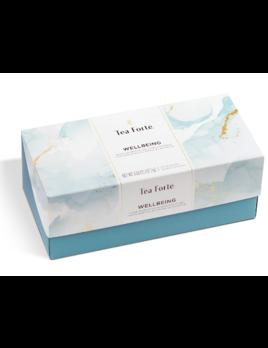 Tea forte Wellbeing Presentation Box