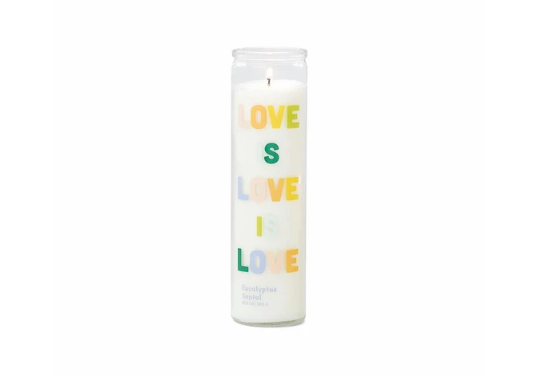 Paddywax Spark Candle