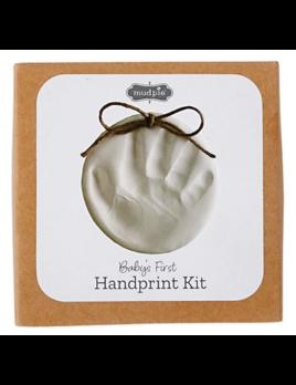 Mudpie Handprint Kit