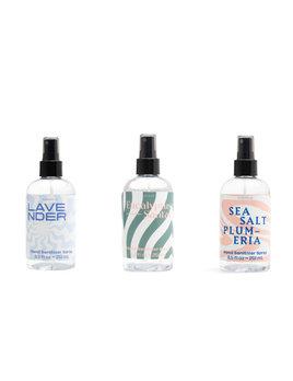 Paddywax Spray Hand Sanitizer