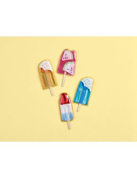 Mudpie Popsicle Ouch Pouches
