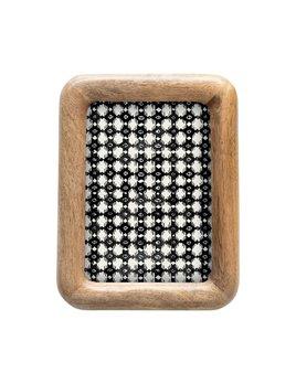 Creative Co-op Handmade Mango Wood Frame 5x7