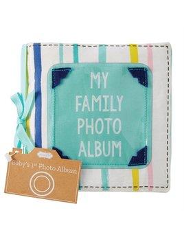 Mudpie My Family Photo Album