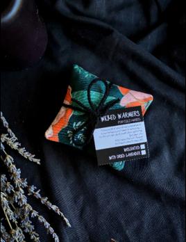 Payne & Comfort Wicked Warmers - Peachy Peonies (Lavender)