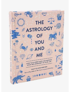 Penguin Random House The Astrology of You and Me