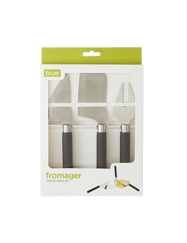 True Fromager: Cheese Knife Set