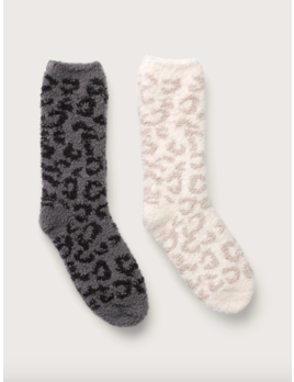 Barefoot Dreams CozyChic BITW Women's Socks