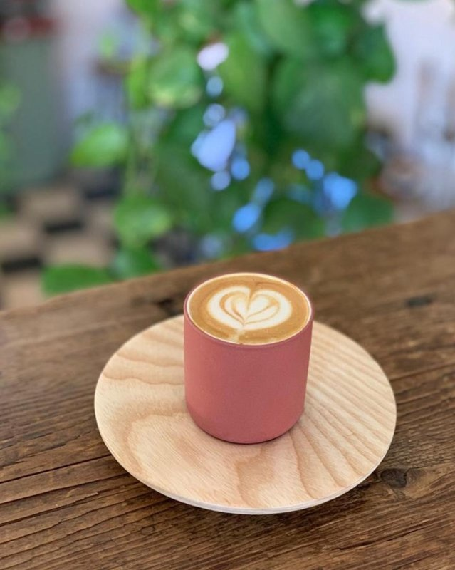 Archive Studio Espresso Cup - Set of 2 - Terracotta