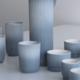 Archive Studio Water Jug - Degrade/ Rib