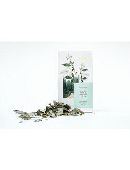 Plukt Wild Rasberry Leaf Tea (Loose) - Box