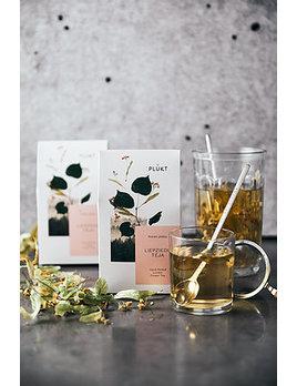 Plukt Linden Tea (Loose) - Box