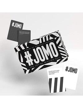 Bubblegum Stuff #JOMO Card Game