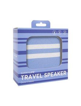 Sunnylife Travel Speaker Dolce Classic