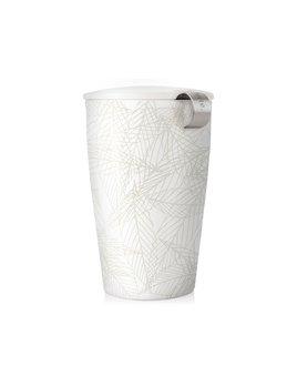 Tea forte Kati Blanche Cup & Infuser