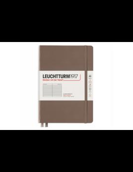 Leuchttrum1917 Rising Colors Notebooks Hardcover Medium - Warm Earth - Ruled