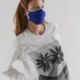 Baggu Fabric Face Mask - Earth
