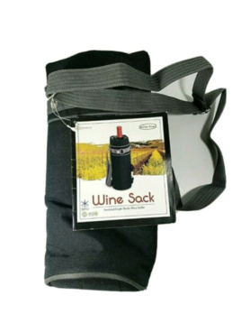 Picnic Time Wine Sack