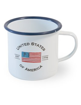 Boston International Americana - USA Small Mug