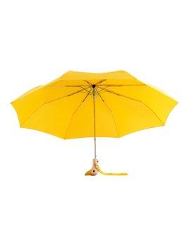 Original Duckhead Compact Umbrella - Yellow