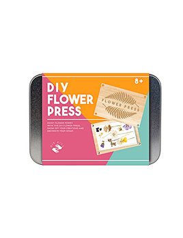Gift Republic Flower Press