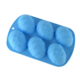 Freeship Wholesale Easter Egg Silicone Mold - Blue